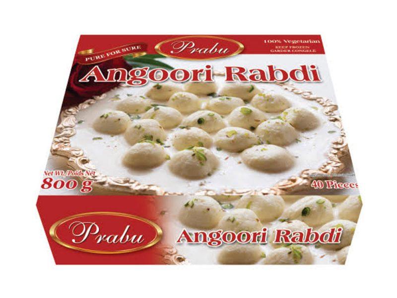 Angoori-Rabdi